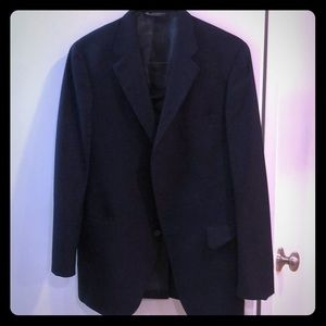 Jos A. Banks black blazer